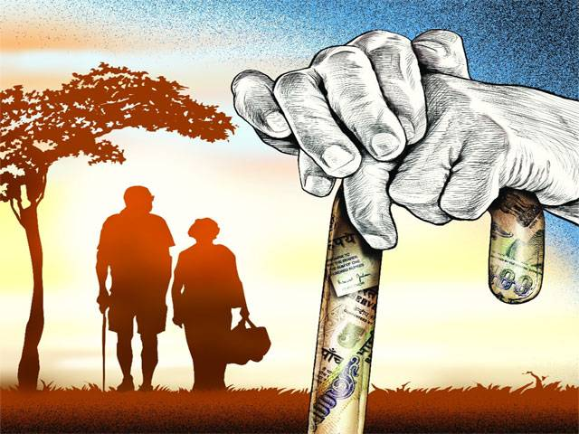 Fixed Deposit for Senior Citizen