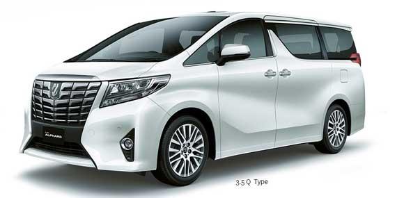 Mobil mewah tak melulu identik dengan desain sporty. Di kelas Multi Purposes Vehicle (MPV) keluarga, ada juga mobil mewah seharga lebih dari Rp1 miliar. Eits... ini bukan hanya Toyota Alphard loh.