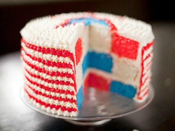 5 Patriotic Desserts