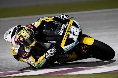 Hasil Lengkap Race Moto2 Losail, Qatar 2016