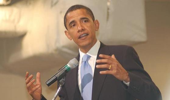 Obama-Jam Returns? Ex-President Set to Attend Beverly Hills Fundraiser
