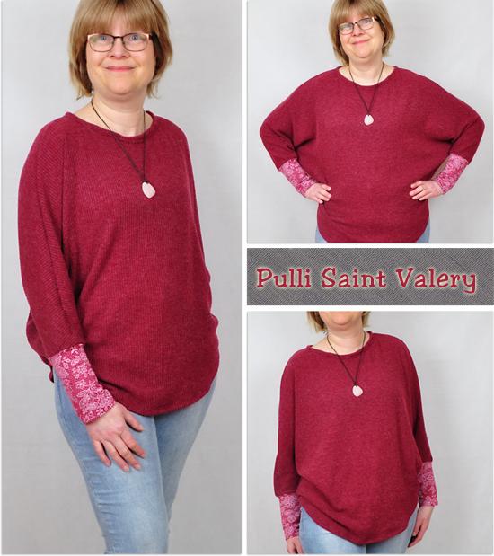 Pulli Saint Valery by Schnittquelle