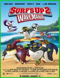 Los Reyes De Las Olas 2: Wavemania | 2017 | 3gp/Mp4/DVDRip Latino HD Mega
