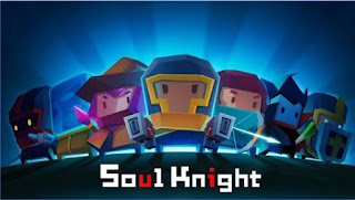 Game Soul Knight App