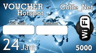 Menambahkan & Mengganti Layout Voucher Hotspot di Aplikasi The Userman
