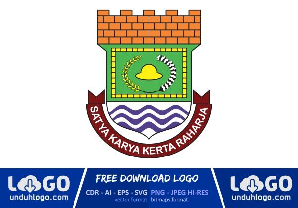 Logo Kabupaten Tangerang