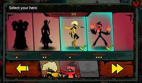 League of Stickman Zombie New Version2