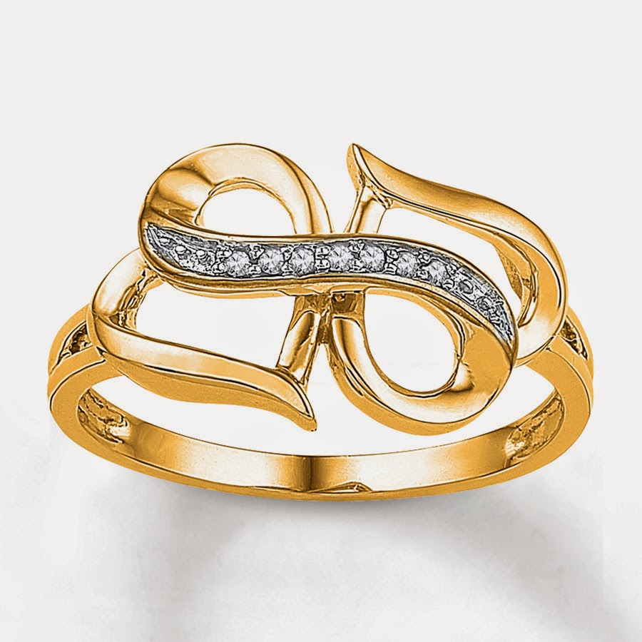 Women S Jewelry News Infinity Rings Shop For Infinity