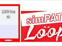 Cara Daftar Paket Internet OnLOOP Holic kuota 13.2 GB