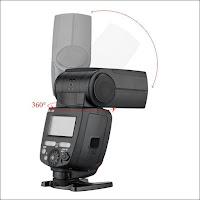 YONGNUO製 Speedlight YN685 E-TTL HSS 1/8000s GN60 2.4Gワイヤレス フラッシュ スピードライト Canon
