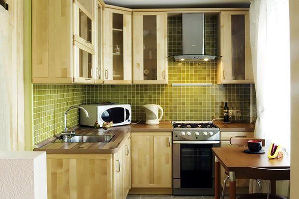 Desain Dapur Murah Minimalis Sederhana Dan Unik