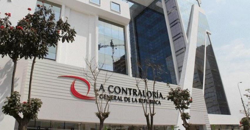 Revelan nuevas irregularidades en examen de ascensos en la Contraloría General de la República