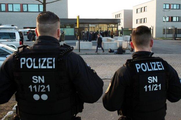 Γερμανία: Υπό κράτηση 10 άνθρωποι με υποψίες για ισλαμιστική επίθεση
