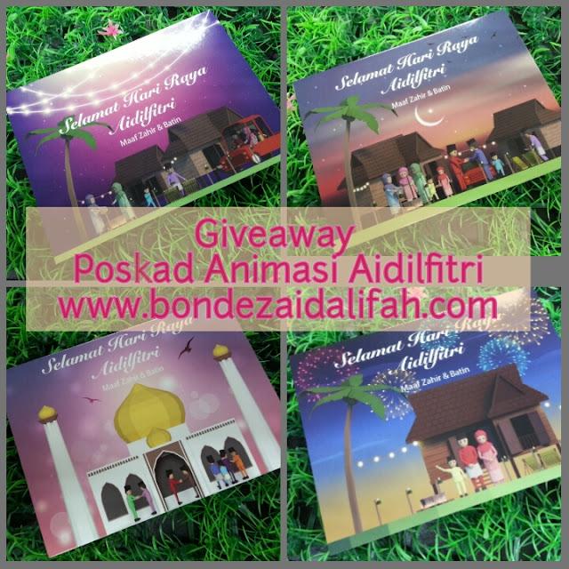 http://www.bondezaidalifah.com/2017/05/giveaway-poskad-animasi-aidilfitri-by.html