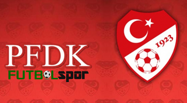 PFDK Fenerbahçe ile Kayserispor'a ceza verdi