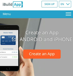 How To Create Android Apps Without Coding And Programming In 5 Minutes