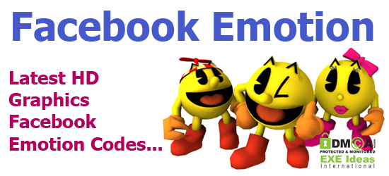Graphic Codes For Facebook