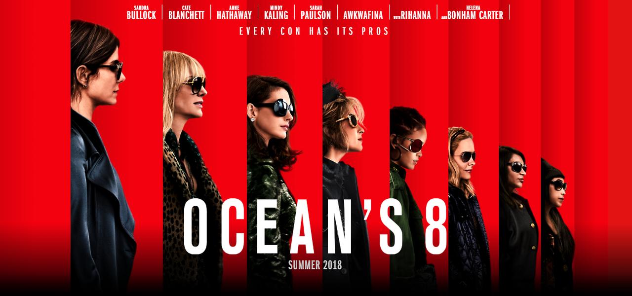 7ae33f55b8 New Trailer For Ocean s 8 - sandwichjohnfilms