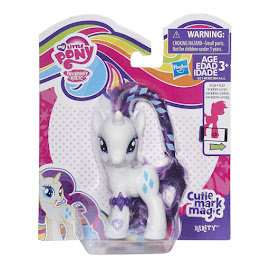 My Little Pony Cutie Mark Magic Ribbon Hair Single Rarity Brushable Pony