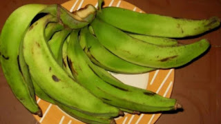 Important reasons why you should eat unripe plantain