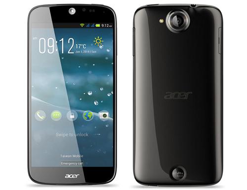 Acer, Harga Acer Liquid Jade S, Spesifikasi Acer Liquid Jade S,