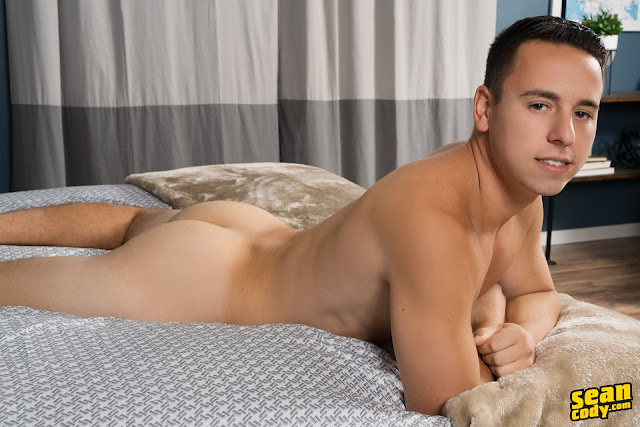 Sean Cody - Joaquin