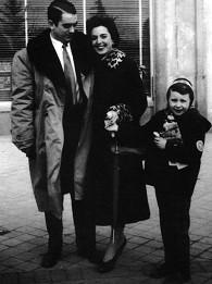El Jarabo y su familia