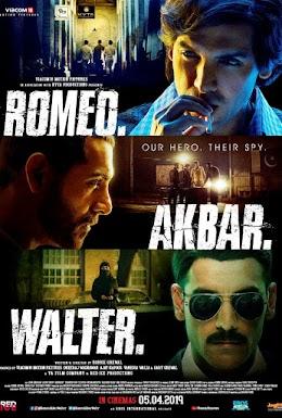 Latest Bollywood Hindi Movie Romeo Akbar Walter 2019 Jhon Abraham Latest Movie