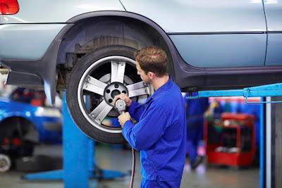 Pentingnya Spooring Mobil dan Balancing Untuk Menjaga Kinerja Mobil