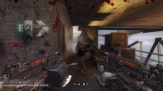 Wolfenstein The New Order screenshots-1