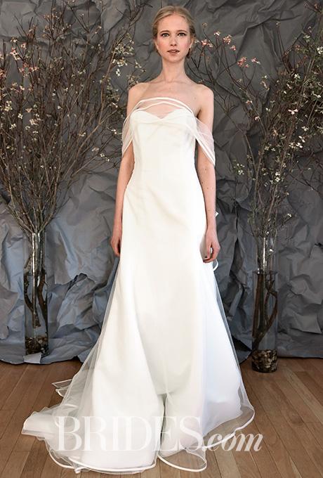 Austin Scarlett Spring Bridal Fashion 2017 Trends | wedding and ...