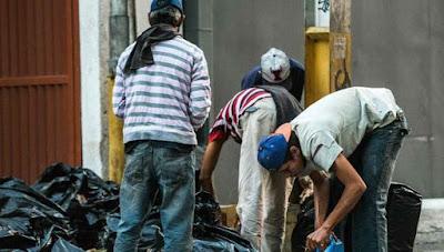 venezuela-famine