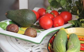 Makanan untuk Meningkatkan Kekebalan Tubuh