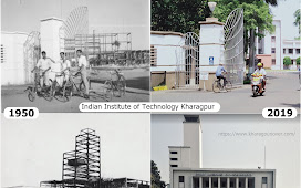 History of IIT Kharagpur