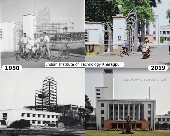 History of IIT Kharagpur
