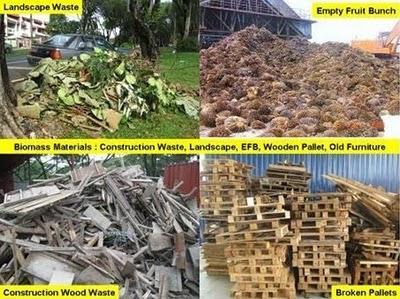 Environment, Waste Management & Agriculture ~ Green Sabah