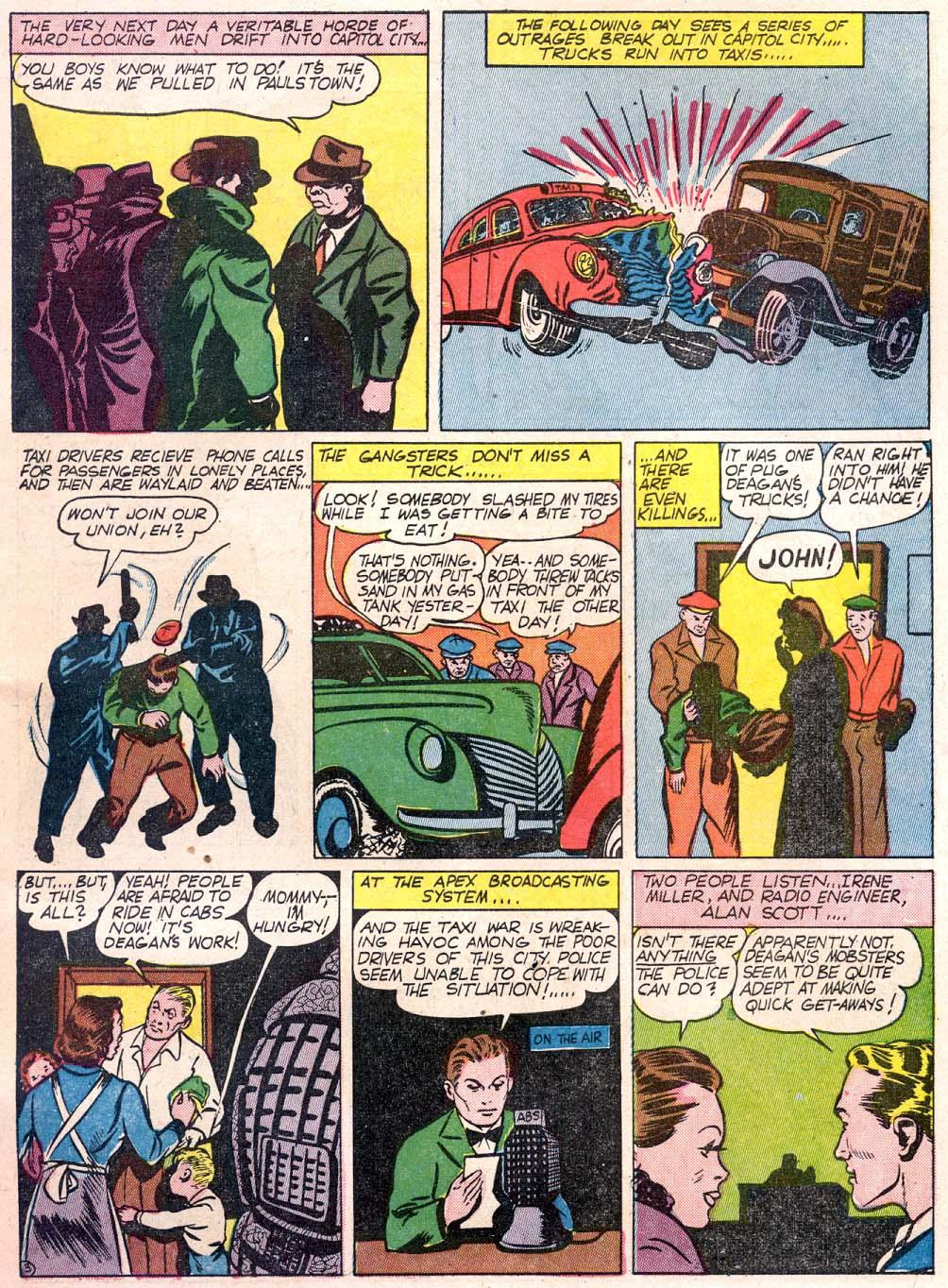 Read online All-American Comics (1939) comic -  Issue #33 - 5