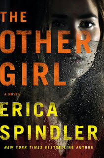 The Other Girl, Erica Spindler