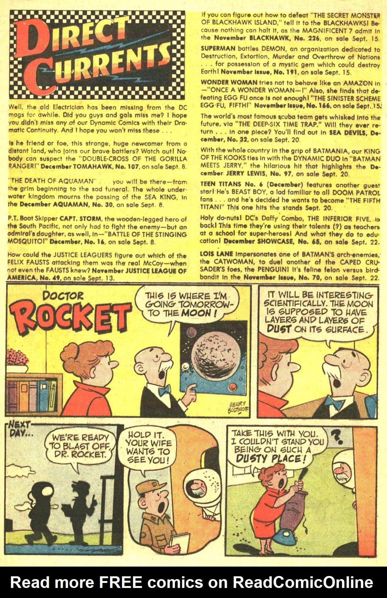 Read online World's Finest Comics comic -  Issue #162 - 24
