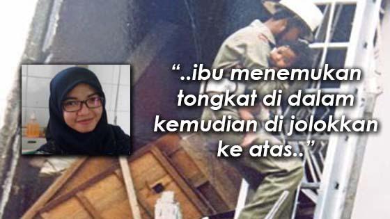 Tragedi Highland Tower 1993: Nur Hamidah Cerita Detik Cemas