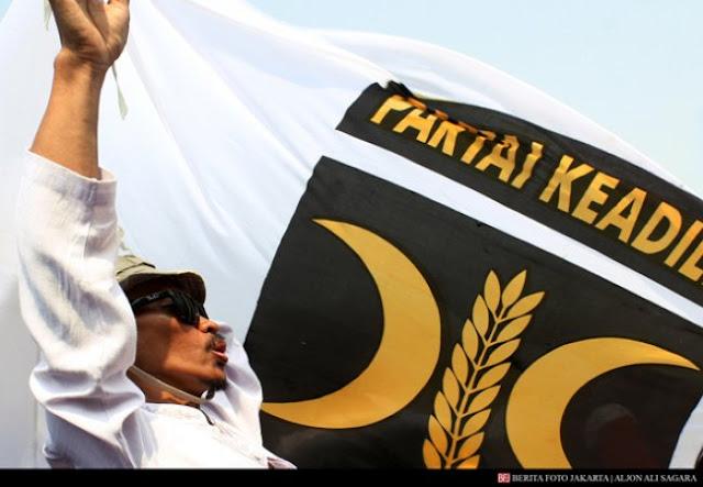 Lewat Uji Kelayakan dan Kepatutan, Wagub DKI Diisi Kader PKS