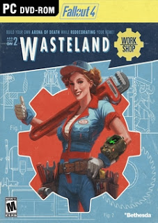 Free Download Fallout 4 Wasteland Workshop DLC Full Version