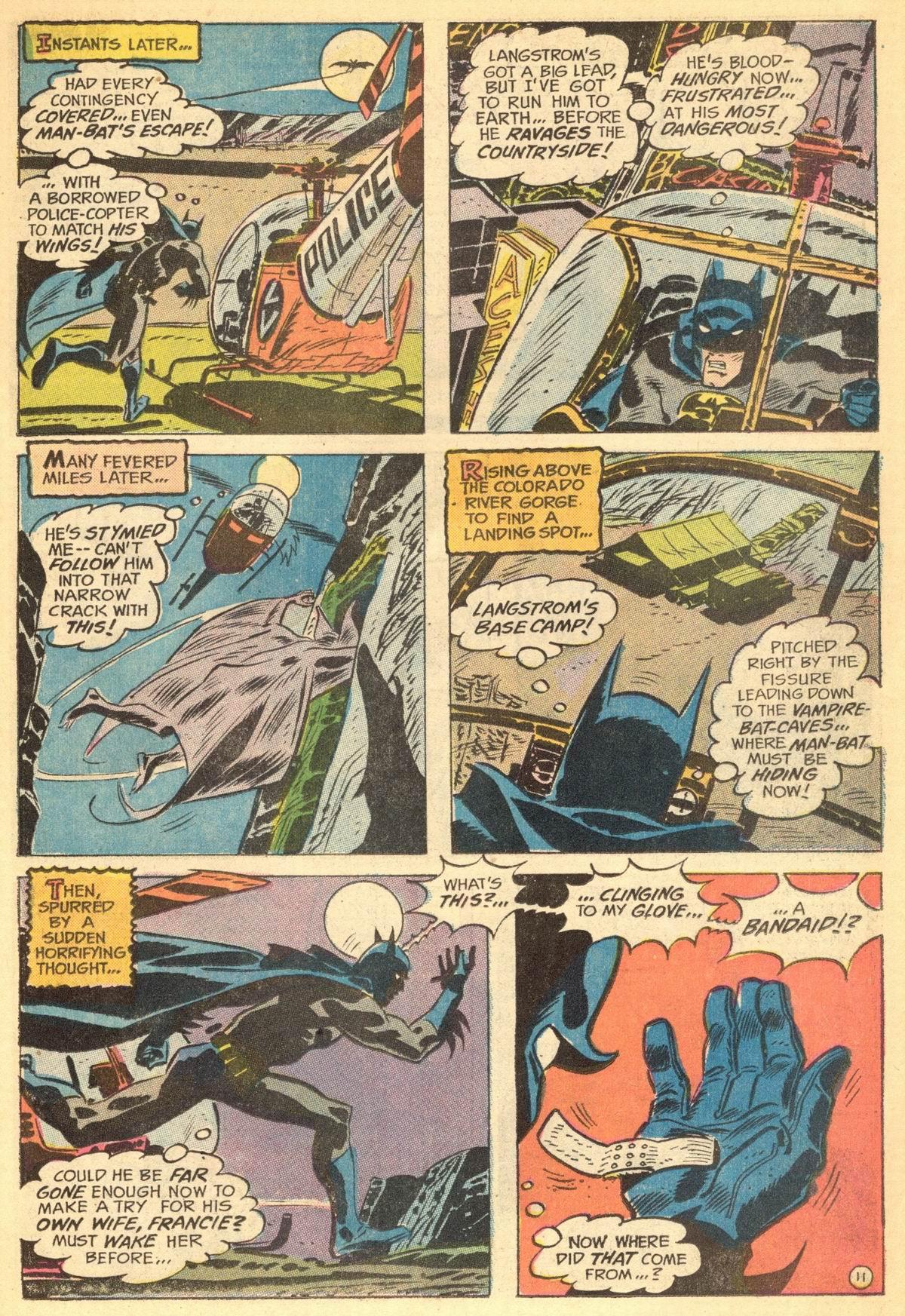 Detective Comics (1937) 429 Page 14