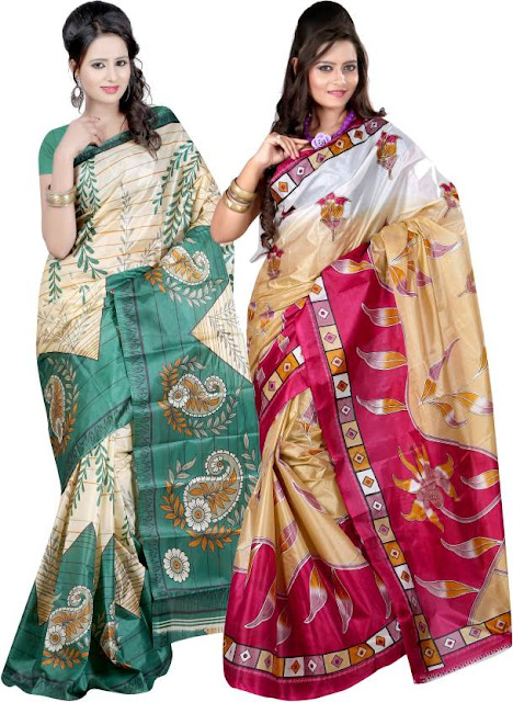 Silk Sari Online India, flipkart sale, silk sarees combo online, silk sarees collection with price, silk sari design, Womens Clothing, silk sarees at flipkart, silk sarees for women,