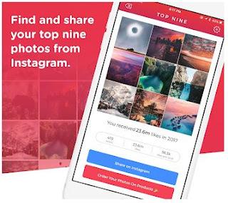 Best nine dalam instagram ini adalah sebuah kolase foto yang berisi 9 foto terbaik yang dimiliki pengguna IG tersebut. Berikut cara membuat best nine instagram dengan mudah 2019 untuk menyambut tahun baru 2020.