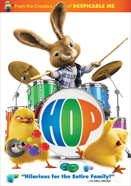 Hop Easter Bunny Movie (2011)