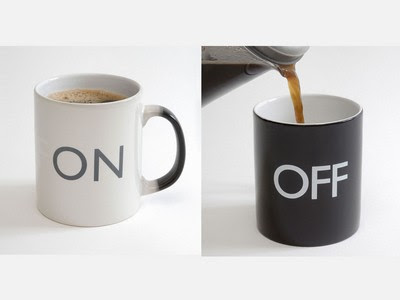 on off mug amazon