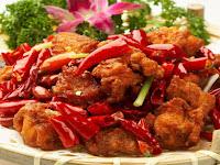 Manfaat Makanan Pedas