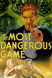 Watch The Most Dangerous Game Online Free in HD