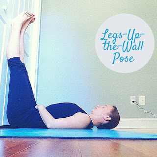 prenatal yoga 5 yoga poses new mamas can practicea